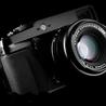 Fujifilm X Serie APS C sensor cameras