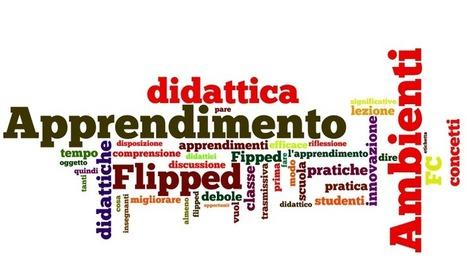 Perche' la Flipped Classroom e' una pratica didattica debole? | Flipping classroom | Scoop.it