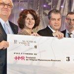 """Au Québec, le vin finance la médecine de pointe   Vin et """"Médoc""""   Scoop.it"""