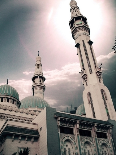 100 Beautiful Mosque Pictures from Around the World — Muslim Worker | Muslim | Scoop.it