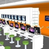 Nation's first all-digital, bookless library opens in Texas   Digital Trends   Hernandez Library   Scoop.it