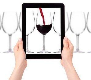 10 applications mobiles dédiées à l'univers du vin | Cep de vigne | Scoop.it