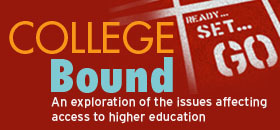 Digital Divide Hits College-Admissions Process | Aprendiendo a Distancia | Scoop.it