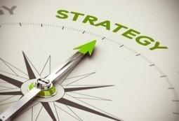 Réseaux sociaux, stratégies et ligne éditoriale personnelle - Marque Personnelle Pro   stratégie de contenu web   Scoop.it
