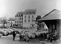 Gare de la Wanne(Mulhouse/Riedisheim) | Elsasser Wurtzle | L'écho d'antan | Scoop.it