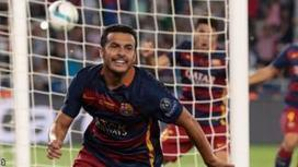 Pedro: Chelsea agree deal for Barcelona winger - BBC News | AC Affairs | Scoop.it