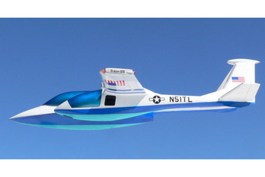 2014 Aviation Summit in Palm Springs to Debut Innovative Luxury Aircraft ... - The Leading Aviation Industry Resource for News, Equipment and   Aerospace events   Scoop.it