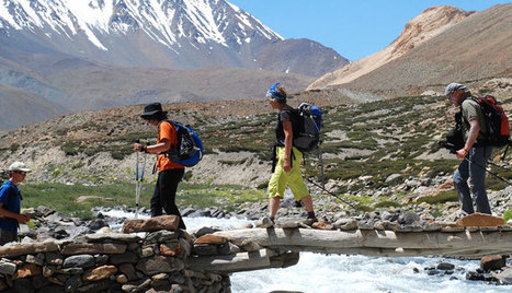 Trans Zanskar Trekking Tour| Trekking in Himalayas| Holiday India | Holiday India | Scoop.it