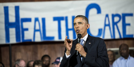 Obama Considers Administrative Fix For Health Law Sticker Shock | Cultural Trendz | Scoop.it