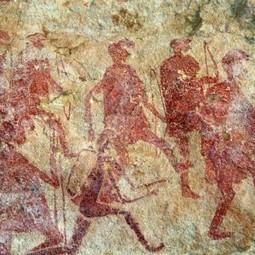 La coopération à l'époque préhistorique   Management et Stratégie   Scoop.it