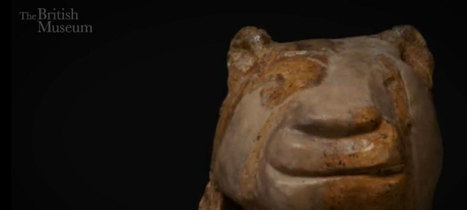 Ice age art at the British Museum was crafted by 'professional' artists : Past Horizons Archaeology | Archaeology News | Scoop.it