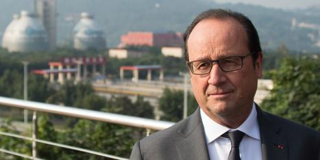 COP 21 : en Chine, Hollande sort les grands moyens | Bio3D | Scoop.it