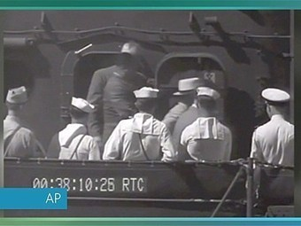 Rare footage shows FDR in wheelchair   Classic Hollywood   Scoop.it
