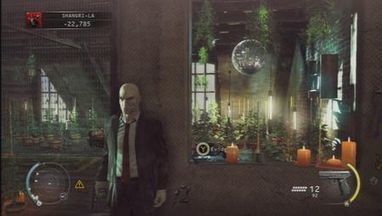 Hitman Absolution Evidence Locations Run for Your Life | myproffs.co.uk- gaming news | Scoop.it