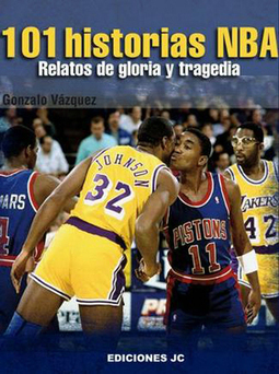 101 historias NBA   BALONCESTO   Scoop.it