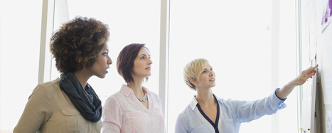 EY - 3 adaptations to help women entrepreneurs scale big | microbusiness | Scoop.it