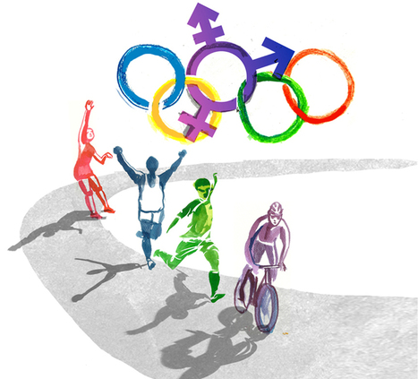 'CIStius, altius, fortiuis': Olympic medals for normality | pikara magazine | Pedalogica: educación y TIC | Scoop.it