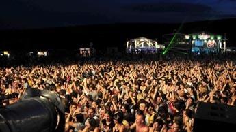 Le plus grand festival de musique européen en direct sur YouTube - FRANCE 24 | Nov@ | Scoop.it
