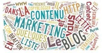 Marketing de contenu : les meilleurs blogs | We(b) love contents | Scoop.it