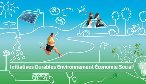 Trophées IDEES : faites connaître vos actions pour la planète ! | Solutions alternatives pour un monde en transition | Scoop.it