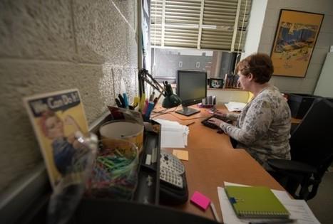 Workers Struggle With Work-life Balance - Business News - redOrbit | Life Balance | Scoop.it