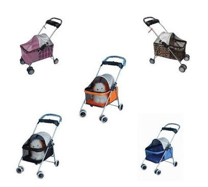 Pet Strollers | Pets Trends | Dog Strollers For Small Dogs | Scoop.it