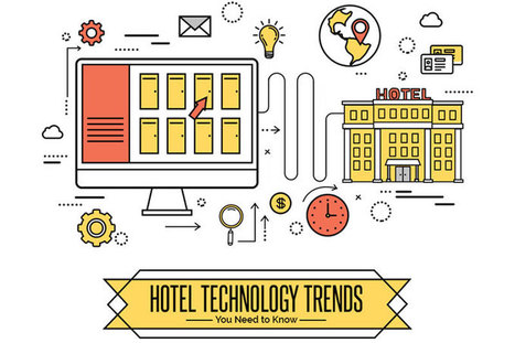 Hoteliers failing to seize on the power of online video, says Killarney Hotels [Infographic] | eTourism Trends and News | Scoop.it