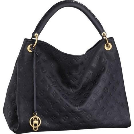 Louis Vuitton Outlet Artsy MM Monogram Empreinte M93448 Handbags For Sale,70% Off | Louis Vuitton Outlet Store Online Reviews Cheap Sale | Scoop.it