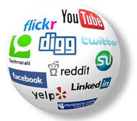 5 Ways To Use Social Media In Your Job Search | Career Trends | Scoop.it
