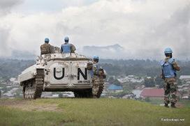 Rébellion du M23 : l'Ouganda ferme sa frontière avec la RDC | International aid trends from a Belgian perspective | Scoop.it