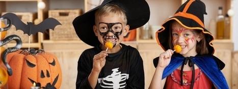 Déguisements d'Halloween: des toxiques à faire peur! | Toxique, soyons vigilant ! | Scoop.it