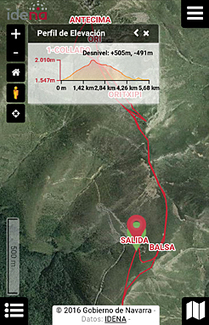 Adaptado para dispositivos móviles el visor de datos geográficos de Navarra   Ordenación del Territorio   Scoop.it