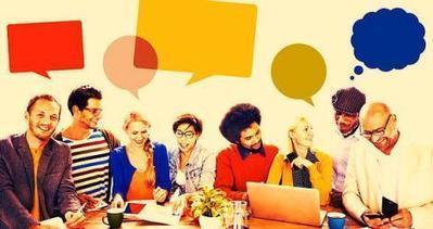 Las ventajas de la Inteligencia Colectiva. Los enfoques de Simon y de Shirky. | eduvirtual | Scoop.it
