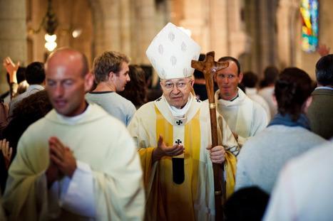 Pourquoi l'Eglise donne-t-elle tant d'importance à la nouvelle ... | nouveaux continents | Scoop.it