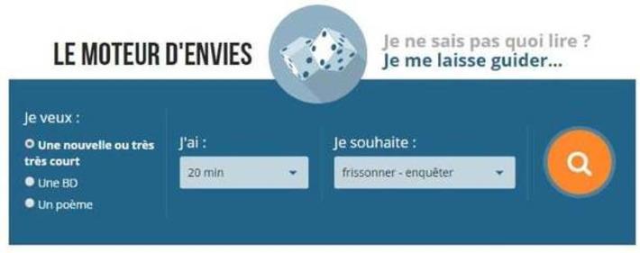 Des histoires courtes à lire en 20 minutes ou moins | TIC et TICE mais... en français | Scoop.it