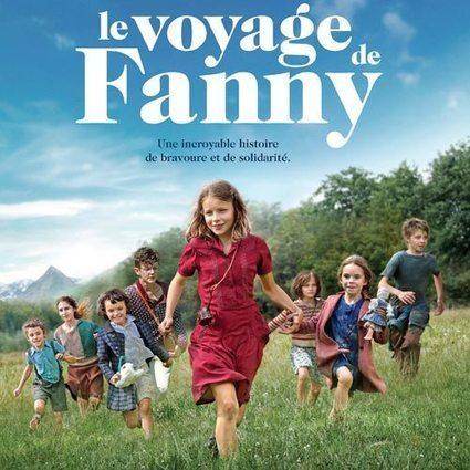 Le voyage de Fanny de Lola Doillon sorti en salle le 18 mai 2016 | Ma Bretagne | Scoop.it