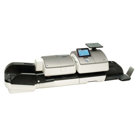 All About the Postbase Qi9 Postage Meter | By Mailcoms | Mailcoms | Scoop.it