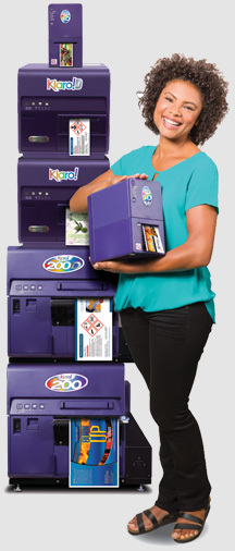 Label printing at your fingertips | Colour Label Printers | Scoop.it