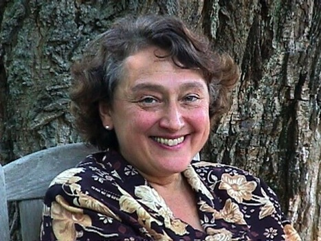 """Lynn Margulis 1938-2011 """"gaia Is A Tough Bitch"""" 