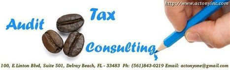 Small Business Accountant and Tax Consulting Services | CPA and Tax Consulting | Scoop.it