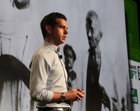Jack Dorsey: We Need Revolution, Not Disruption   TechCrunch   Business Inspiration   Scoop.it