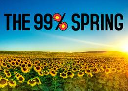 Why 99% Spring? | Alternet (via P2P Foundation) | Social Network ... | Peer2Politics | Scoop.it