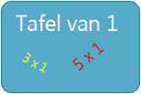 Tafels Oefenen - rekensommen - rekenspelletjes op Tafelsoefenen.eu | Leren met ICT | Scoop.it
