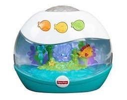 Buy Fisher-Price Calming Seas Projection Soother | Discounts India | Scoop.it