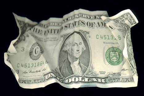Can Money Buy You Happiness? | Zon en natuur | Scoop.it