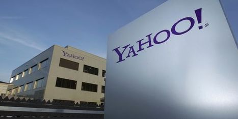 500millions de comptes d'utilisateurs de Yahoo! ont été piratés   Cybercrime & Privacy   Scoop.it