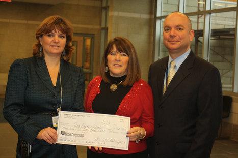 New England Schools Donate Supplies | TMS Rocks! | Scoop.it