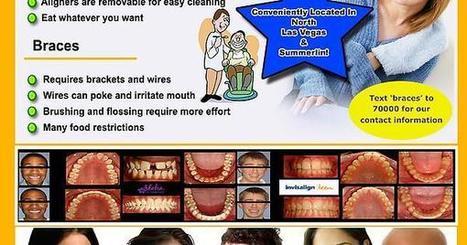 Orthodontics Las Vegas   Orthodontics And Orthodontists North Las Vegas   Scoop.it