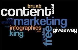 Pourquoi s'engager dans le marketing de contenu ? | Curating ... What for ?! Marketing de contenu et communication inspirée | Scoop.it