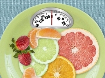 UAB News - Fruits and vegetables: good for health, not necessarily a weight loss method | CHARGE Your Nutrition! | Scoop.it